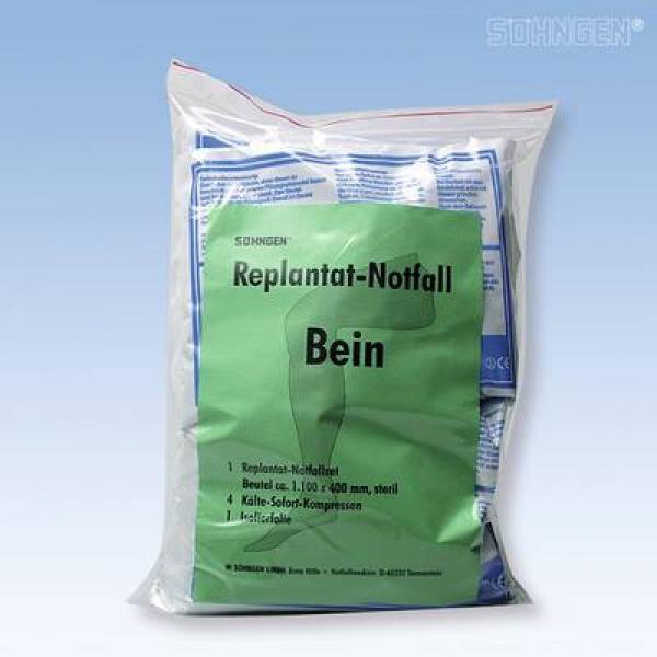Replantat-Notfallset Bein - Saarmed Medizinbedarf GmbH Onlineshop