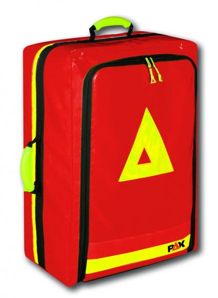 Disaster Rucksack - Saarmed Medizinbedarf GmbH Onlineshop