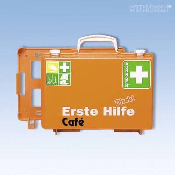 Erste-Hilfe Direkt Cafe - Saarmed Medizinbedarf GmbH Onlineshop