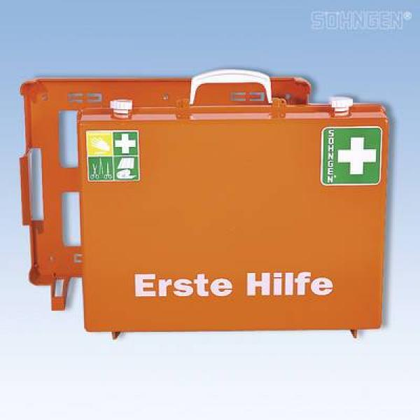 Erste-Hilfe-Koffer MT-CD Industrie Norm - Saarmed Medizinbedarf GmbH Onlineshop