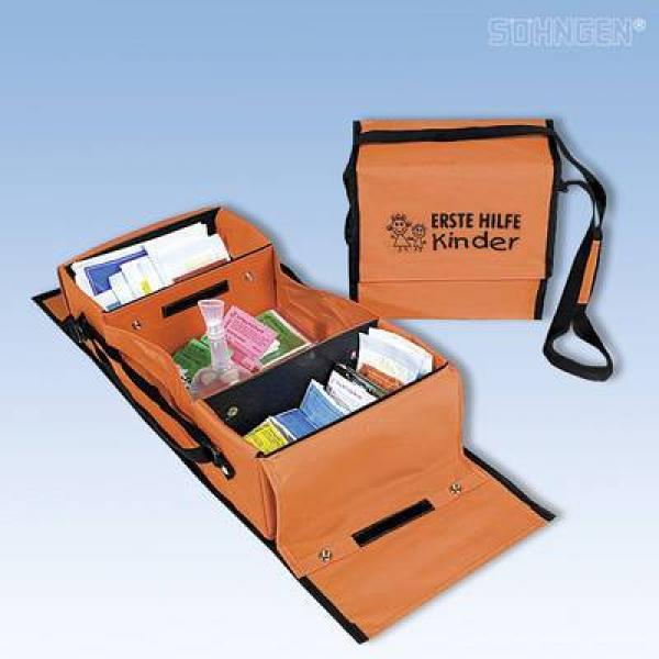 Erste-Hilfe-Tasche Ruck-Zuck