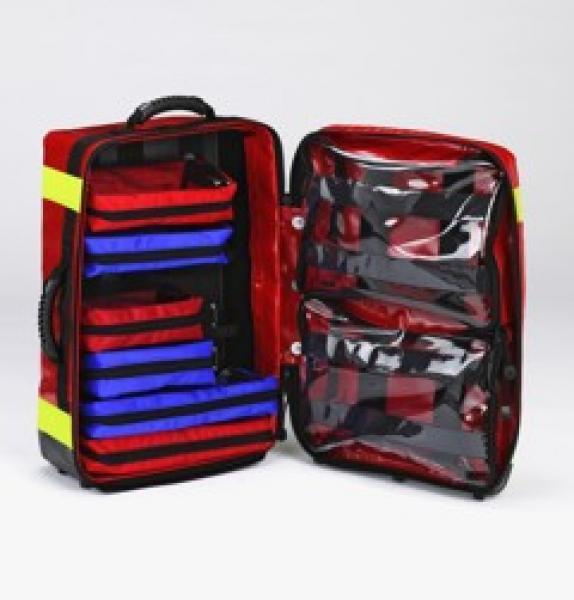 WM Rescue Pack - Saarmed Medizinbedarf GmbH Onlineshop