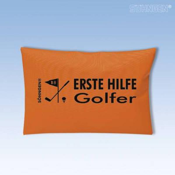 Erste-Hilfe Golfer - Saarmed Medizinbedarf GmbH Onlineshop