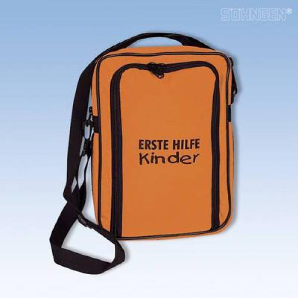 Erste-Hilfe-Tasche Scout - Saarmed Medizinbedarf GmbH Onlineshop