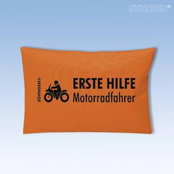 Erste-Hilfe Motorradfahrer - Saarmed Medizinbedarf GmbH Onlineshop