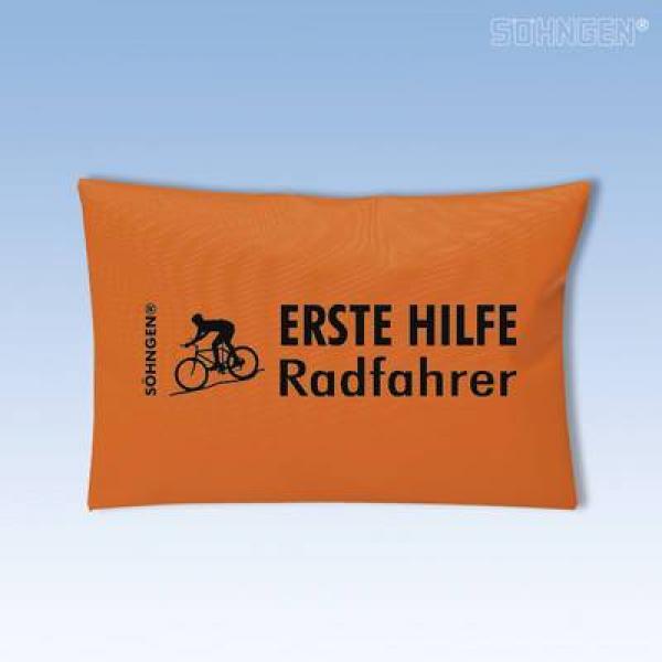 Erste-Hilfe Radfahrer - Saarmed Medizinbedarf GmbH Onlineshop