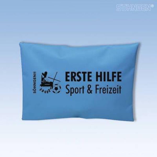 Erste-Hilfe Sport & Freizeit - Saarmed Medizinbedarf GmbH Onlineshop