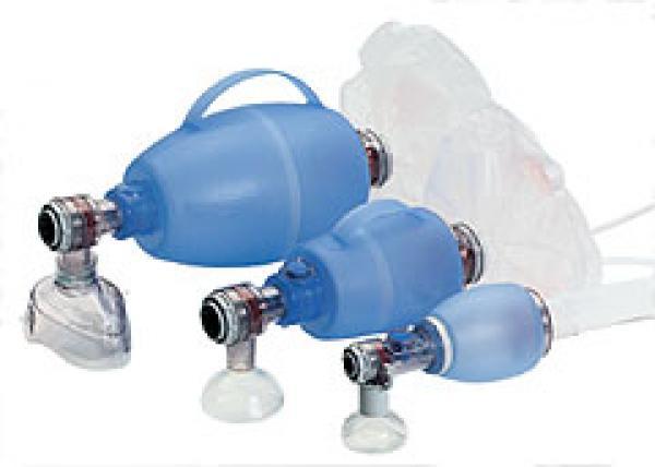 Ambu Silikon Beutel Professional Neonate - Saarmed Medizinbedarf GmbH Onlineshop