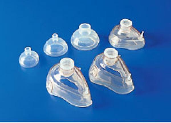Ambu Open-Cuff-Maske - Saarmed Medizinbedarf GmbH Onlineshop