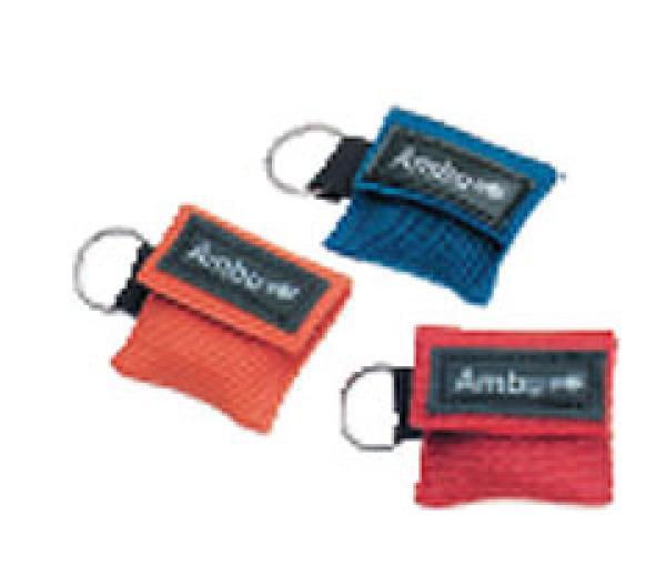 Ambu Life Key Maske Standard Rot - Saarmed Medizinbedarf GmbH Onlineshop