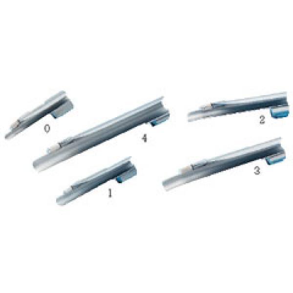 Laryngoskop Spatel Foregger - Saarmed Medizinbedarf GmbH Onlineshop