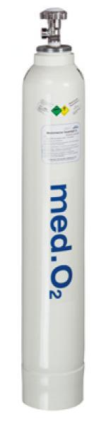 WM Sauerstoffflasche - Saarmed Medizinbedarf GmbH Onlineshop
