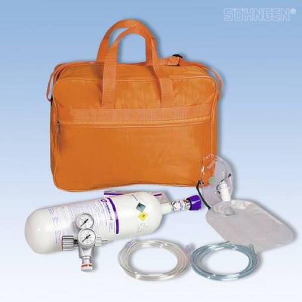 Sauerstoff-Gerät - Saarmed Medizinbedarf GmbH Onlineshop