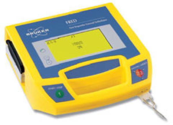 Schiller FRED Option EKG Display - Saarmed Medizinbedarf GmbH Onlineshop