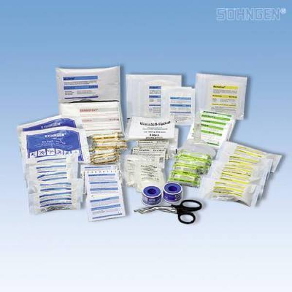 Füllung Industrie Norm - Saarmed Medizinbedarf GmbH Onlineshop