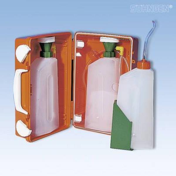 Kombi-Set Augenspülflaschen - Saarmed Medizinbedarf GmbH Onlineshop