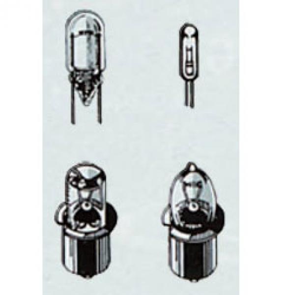 MAG-LITE Mini Mag Ersatzlampe - Saarmed Medizinbedarf GmbH Onlineshop