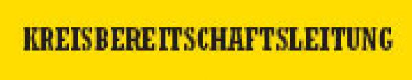 Rückenschild Langlogo - Saarmed Medizinbedarf GmbH Onlineshop