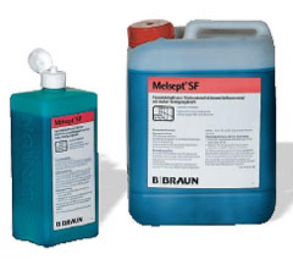 Braun Melsept SF 5000 ml - Saarmed Medizinbedarf GmbH Onlineshop