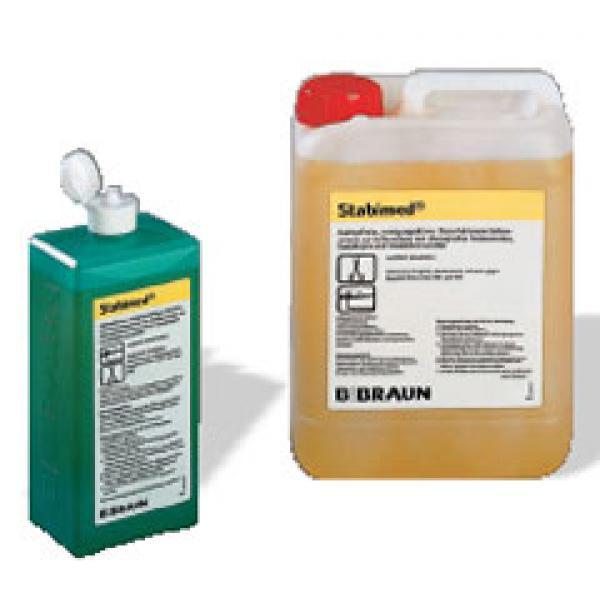 Braun Stabimed 1000 ml - Saarmed Medizinbedarf GmbH Onlineshop