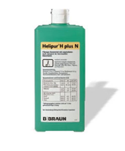 Braun Helipur H Plus N 5000 ml - Saarmed Medizinbedarf GmbH Onlineshop