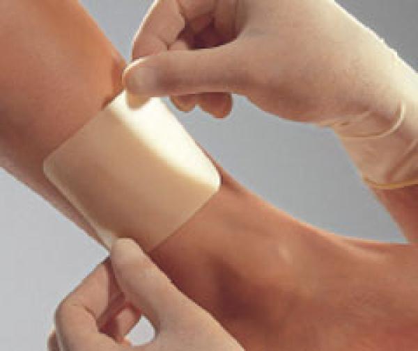 Suprasorb H   10 X 10 cm dünn - Saarmed Medizinbedarf GmbH Onlineshop