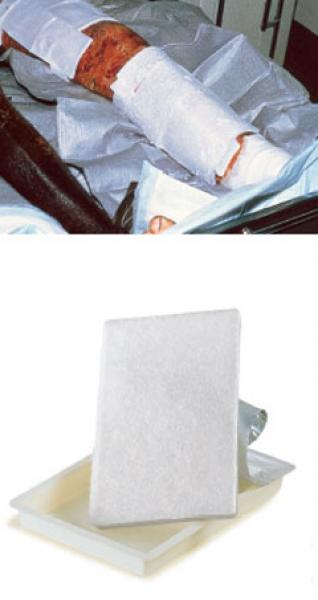 Suprasorb C  6 X 8 cm - Saarmed Medizinbedarf GmbH Onlineshop