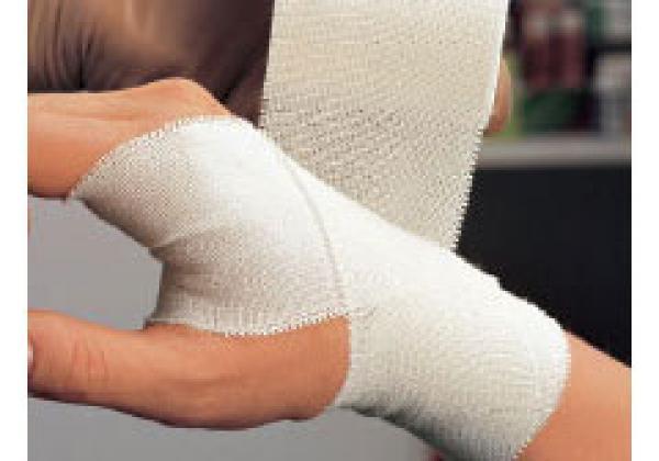 Binde Ideal 20 cm Kurzer Zug - Saarmed Medizinbedarf GmbH Onlineshop