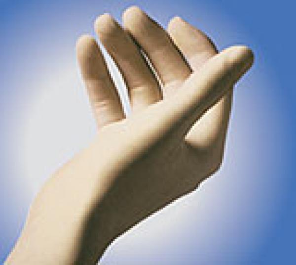 Handschuh OP Sempermed Edition IC - Saarmed Medizinbedarf GmbH Onlineshop