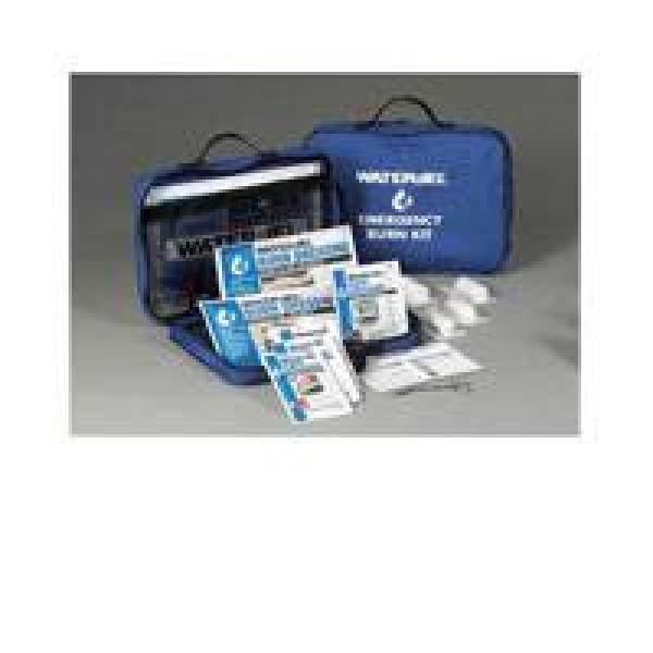Water Jel Ambulance Burn Kit - Saarmed Medizinbedarf GmbH Onlineshop
