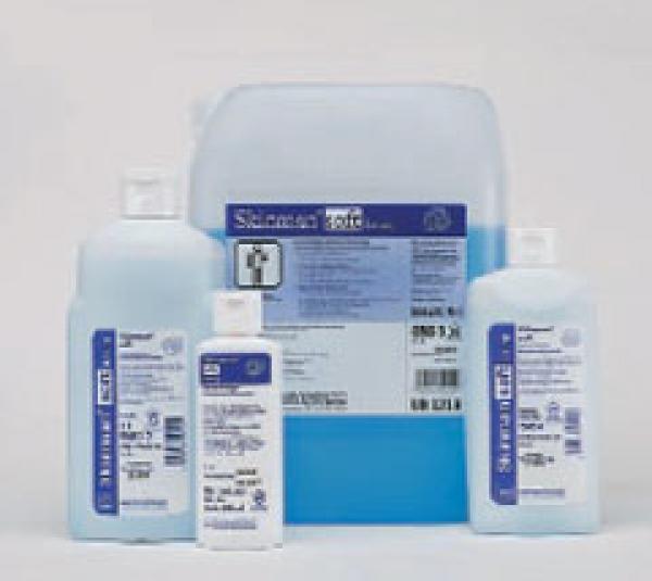 Ecolab Skinman Soft 500 ml - Saarmed Medizinbedarf GmbH Onlineshop