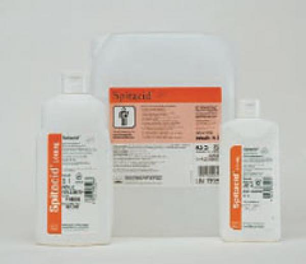 Ecolab Spitacid 1000 ml - Saarmed Medizinbedarf GmbH Onlineshop