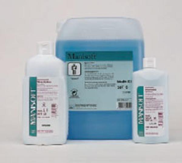 Ecolab Manisoft 500 ml - Saarmed Medizinbedarf GmbH Onlineshop