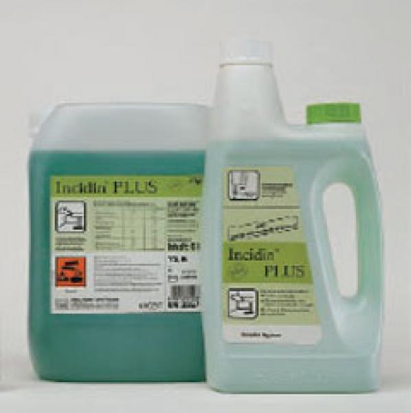 Ecolab Incidin Plus 2000 ml    (YA3N) - Saarmed Medizinbedarf GmbH Onlineshop