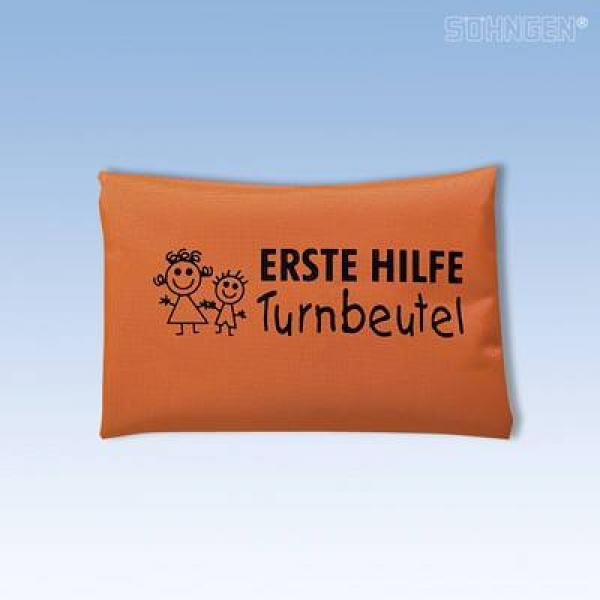 Erste-Hilfe Turnbeutel - Saarmed Medizinbedarf GmbH Onlineshop
