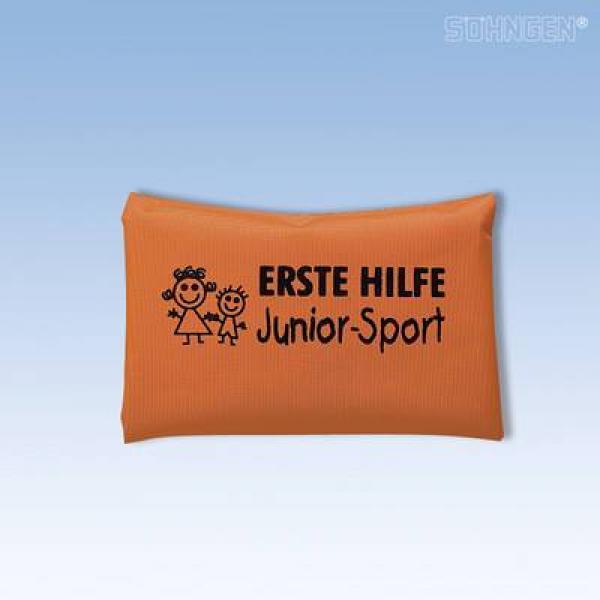 Erste-Hilfe Junior-Sport - Saarmed Medizinbedarf GmbH Onlineshop