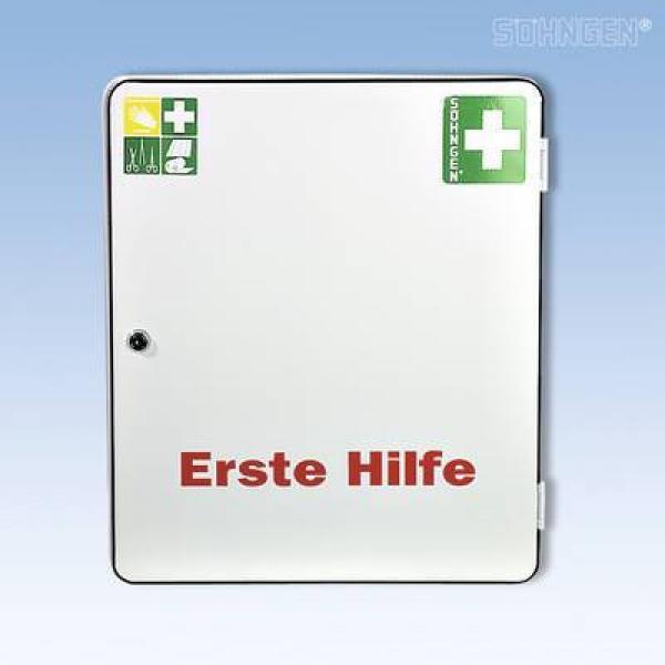 Verbandschrank Bonn, leer - Saarmed Medizinbedarf GmbH Onlineshop