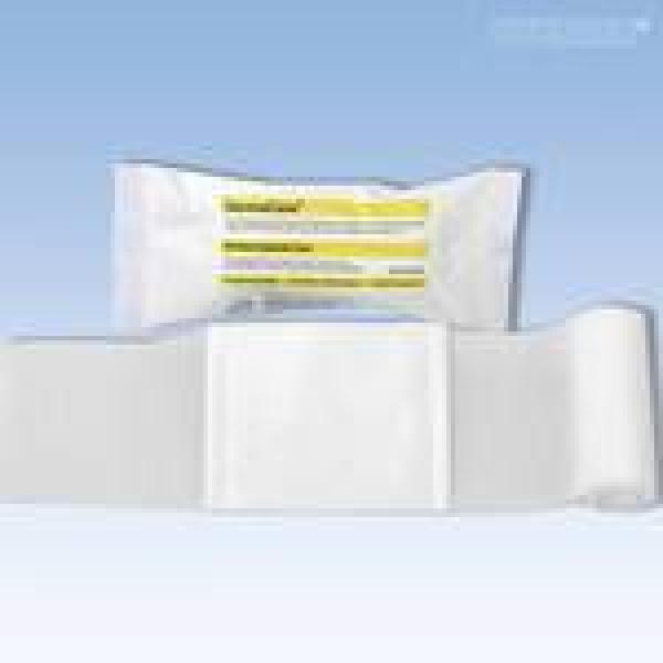 DermaCare® Verbandpäckchen groß - Saarmed Medizinbedarf GmbH Onlineshop