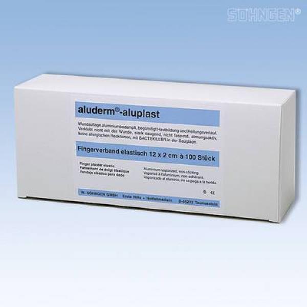aluderm Fingerverband - Saarmed Medizinbedarf GmbH Onlineshop