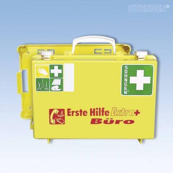 Erste HilfeExtra + Büro - Saarmed Medizinbedarf GmbH Onlineshop