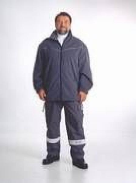 Fleece-Windsafe grau - Saarmed Medizinbedarf GmbH Onlineshop