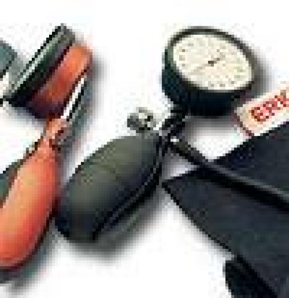 Blutdruckmessgerät Kobold Linie - Saarmed Medizinbedarf GmbH Onlineshop