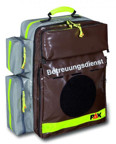 Rucksack Betreuungsdienst - Saarmed Medizinbedarf GmbH Onlineshop