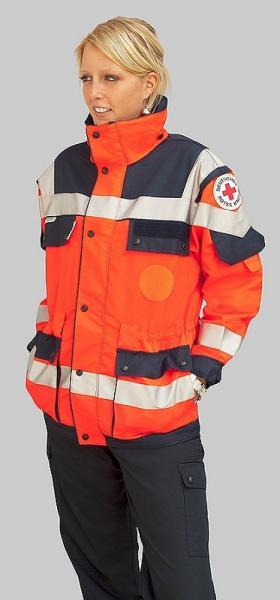 RD Jacke Saarlouis Trevira CS Gr. 38/40 - Saarmed Medizinbedarf GmbH Onlineshop