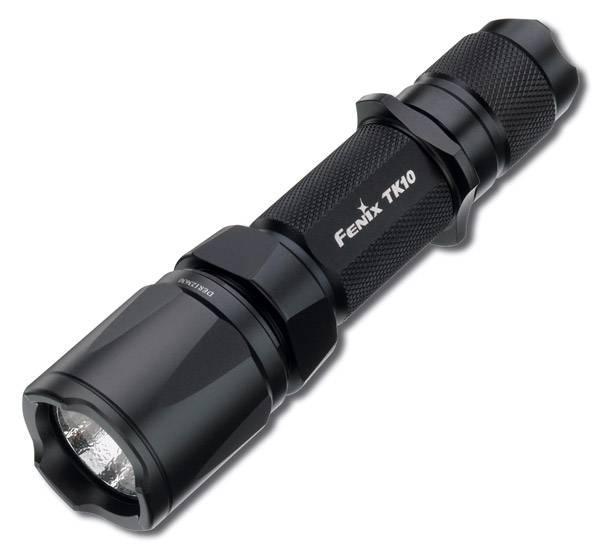 Fenix TK 15 10 Tactical - Saarmed Medizinbedarf GmbH Onlineshop