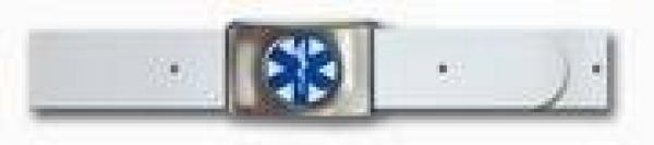 Koppelgürtel weiß - Saarmed Medizinbedarf GmbH Onlineshop