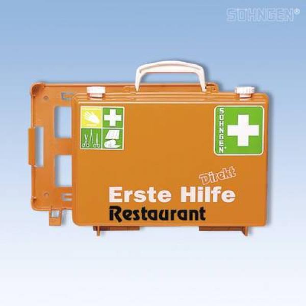 Erste Hilfe Direkt - Saarmed Medizinbedarf GmbH Onlineshop