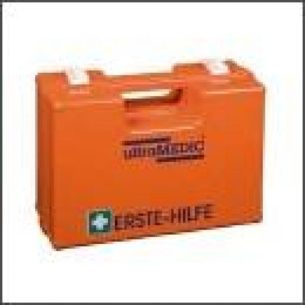 Verbandkoffer KTW/RTW/Feuerwehr - Saarmed Medizinbedarf GmbH Onlineshop