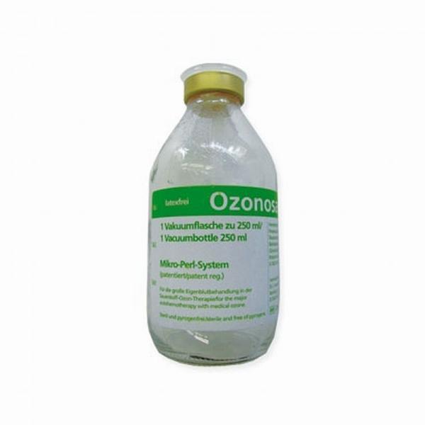 Ozonosan Fa. Hensler 250 MPS - Saarmed Medizinbedarf GmbH Onlineshop
