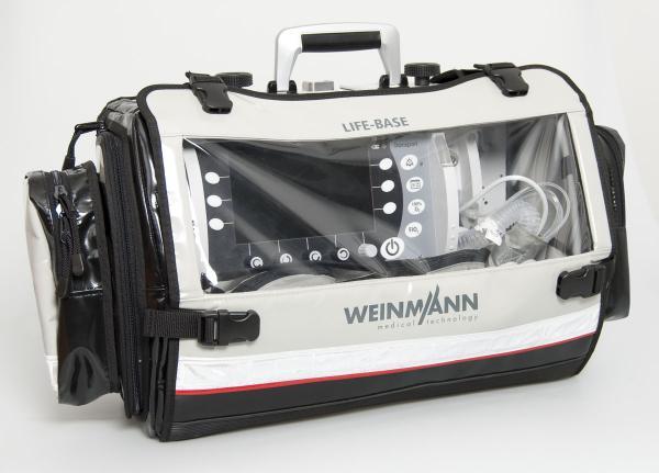 WM Schutztasche für Life-Base 4 NG - Saarmed Medizinbedarf GmbH Onlineshop